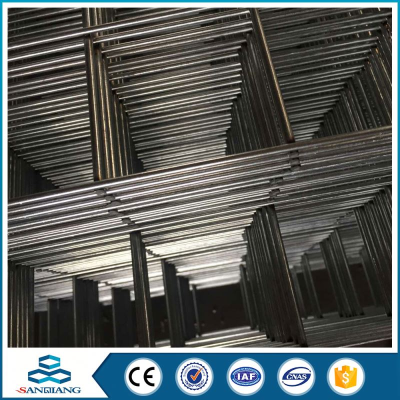 supply cheap 304 stainless steel welded wire mesh panel price