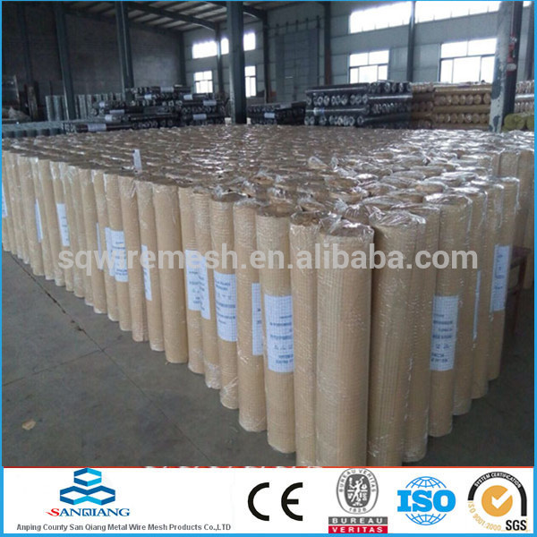SQ-welded wire mesh factory price(AnPing Manufacturer)SQ-welded wire mesh factory price(AnPing Manufacturer)