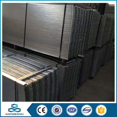 0.35mm bead metal rib lath with high rib