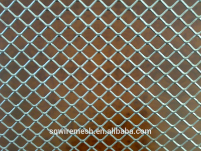 expanded metal mesh/metal plate mesh directly factory