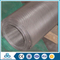 Made In China High Grade 12*64 micron plain stainless steel wire rope mesh