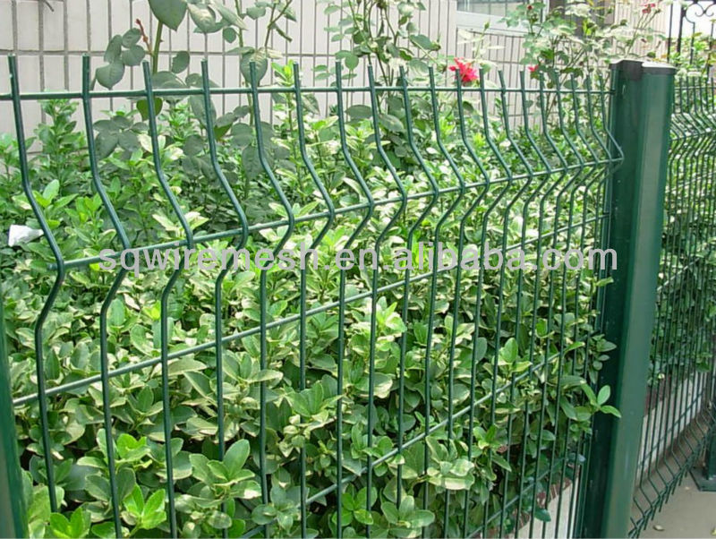 Anping Peach Column Fence(factory manufacture)