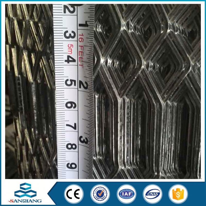 Top Level alibaba popular expanded metal mesh