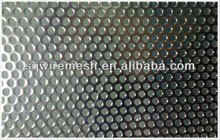 perforated metal sheet 20 Years factory Verified by TUV Rheinland
